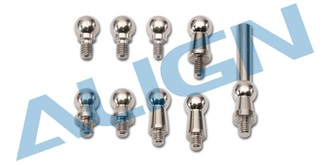 500L Linkage Ball Assembly