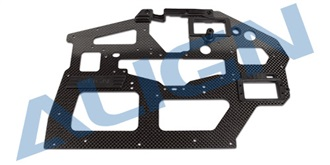 550X Carbon Main Frame(L)