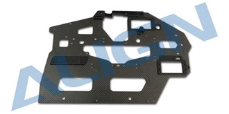 550L Carbon Fiber Main Frame(L)/2.0mm