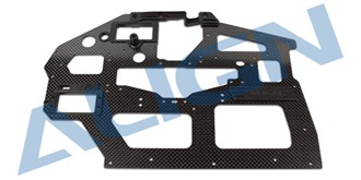 550X Carbon Main Frame(R)