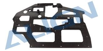 550X Carbon Main Frame(R)
