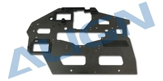550L Carbon Fiber Main Frame(R)/2.0mm
