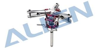 550E Three-Blade Rotor Head