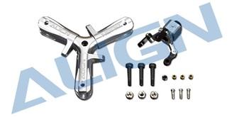550E Three-Tail Blade Set