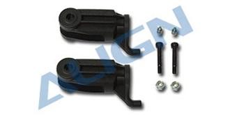 TRex600 Rotorblatt Halter