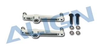 TRex600 SF Mixing Arm ALU silber