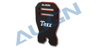 TRex600/550 Rotorblatt Transporthalter