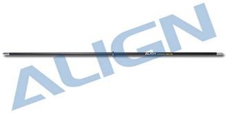 TRex600 Starantrieb Welle ET