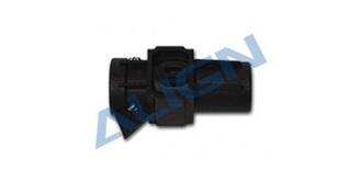 TRex600Pro Getriebegehäuse vorn