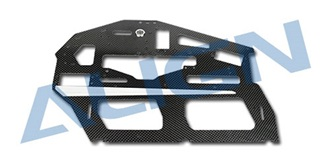 Carbon Main Frame(R) / 2mm