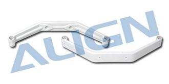 TRex550 Landegestell weiss (700 F3C)