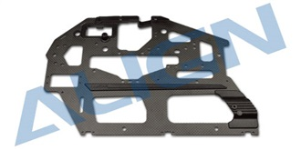 700L Carbon Fiber Main Frame(R)-2.0mm