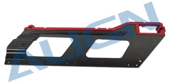 700X Carbon Fiber Main Frame(L)-2.0mm