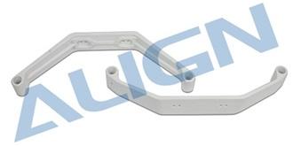 TRex550/600/700X  Landegestell weiss neu X