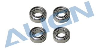 Bearings(MR686ZZ)