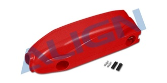 MR25 Canopy - Red