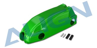 MR25X Canopy - Green
