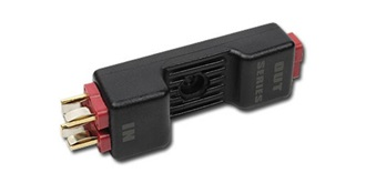 Stecker Deans T-Plug Serie Adapter