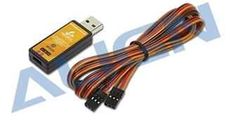 Microbeast Beastx USB Interface