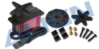 Servo Align DS820 High Voltage Brushless