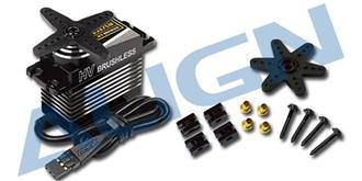 Servo Align DS825M High Voltage Brushless
