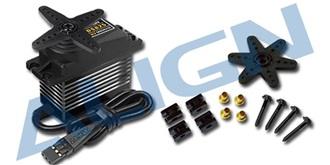 Servo Align DS825 High Voltage Brushless