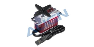 Servo Align BL815H High Voltage Brushless