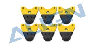 MR25 Landing Skid - Yellow