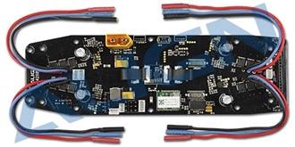 MR25X Flight Control Circuit Board