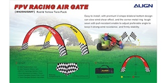 FPV Racing Air Gate