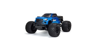RC Car Arrma Granite 4x4 550 Mega blau 1:10 RTR