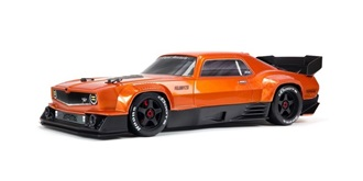 RC Car Arrma FELONY Street Bash BLX6S 1:7 RTR or..