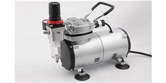 Kompressor Mini 18-2 ohne Lufttank