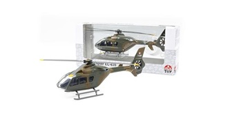 SWL EC-635 Swiss Air Force Helikopter (23cm)