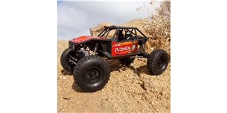 RC Car Axial Capra 1.9 Crawler rot 4WD 1:10 RTR