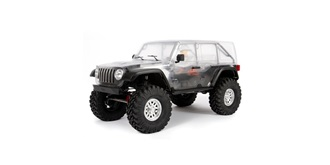RC Car Axial SCX10 III Jeep Wrangler 4WD 1:10 KIT