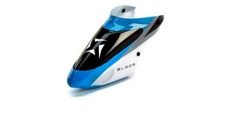 Blade Nano S2 Kabinenhaube blau inkl. Leitwerk