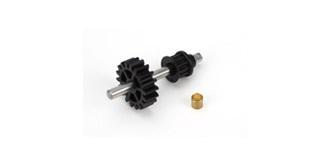 Blade450 Heckgetriebe