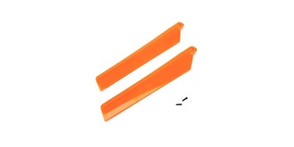 Blade mSRX/S Rotorblatt orange