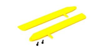 Blade 130X Rotorblatt FastFlight gelb 2St