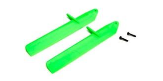 Blade mCPX BL Rotorblatt Fast grün