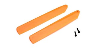 Blade mCPX BL Rotorblatt High Performance orange