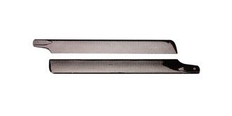 Blade 300X/SR Rotorblatt Carbon 245mm
