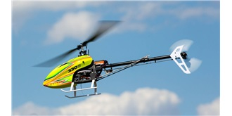 RC Heli Blade 330S Safe Smart RTF