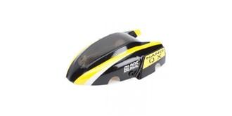 Blade NanoQX Kabinenhaube gelb