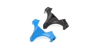 Inductrix Canopy Set FPV Pro schwarz/blau