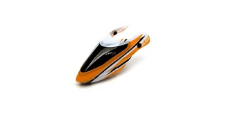 Blade 130 S Kabinenhaube orange