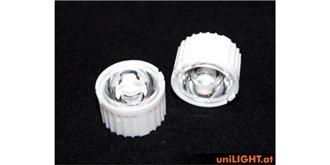 UniLight Optik für Emitter, 22mm