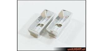 UniLight Reflektor für Emitter, 15x40mm