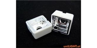 UniLight Reflektor für Emitter, 25x35mm